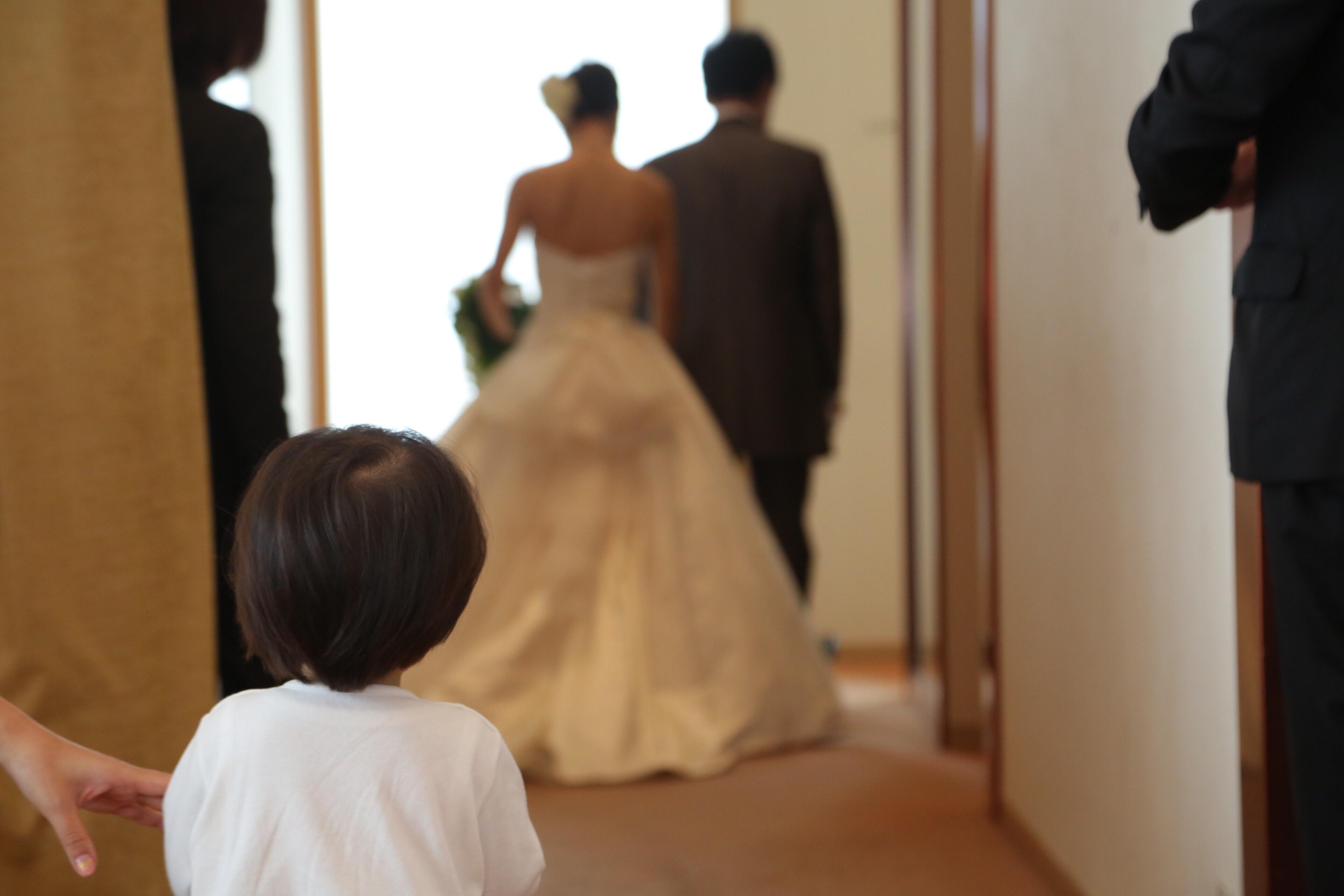価値観:結婚、家族って