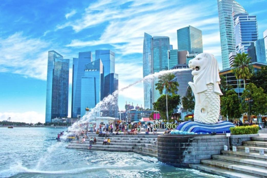 シンガポール旅行:キャンセル?