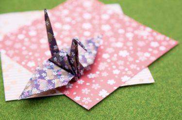 折り紙がたくさん!うまくいかなくても何度も挑戦